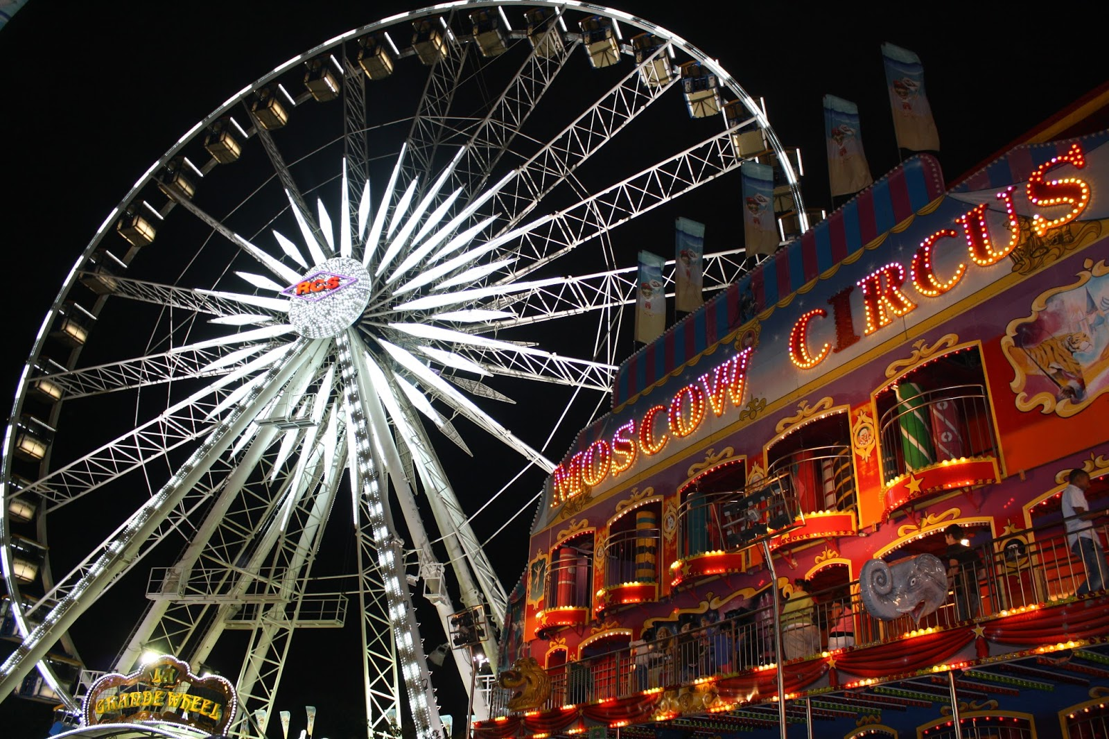 visit to a fun fair The state fair of texas has a wide range of attractions for people of all interests let us help you plan your fair day with shows, music, food, rides, and.